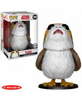 Pop! Star Wars - Porg Super Sized 25 cm (Limited Edition)