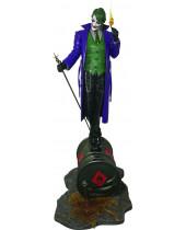 DC Comics Fantasy Figure Gallery socha 1/6 Joker (Luis Royo) 46 cm