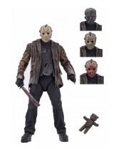 Freddy vs. Jason Ultimate akčná figúrka Jason Voorhees 18 cm