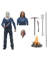 Friday the 13th Part 2 akčná figúrka Ultimate Jason 18 cm
