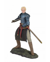 Game of Thrones PVC socha Brienne of Tarth 20 cm