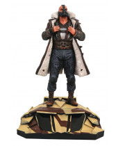 Dark Knight Rises DC Movie Gallery PVC socha Bane 28 cm