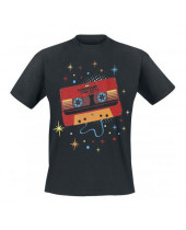 Guardians of the Galaxy - Coloured Tape (T-Shirt)