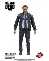 Walking Dead TV Version akčná figúrka Constable Rick Grimes 13 cm