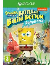 Spongebob Squarepants - Battle for Bikini Bottom Rehydrated (XBOX ONE)