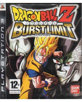 Dragon Ball Z - Burst Limit (PS3)