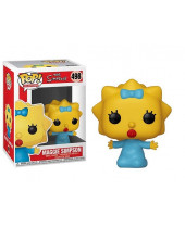 Pop! Television - The Simpsons - Maggie