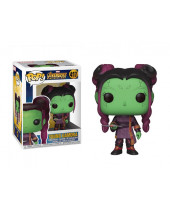 Pop! Marvel - Avengers Infinity War - Young Gamora with Dagger