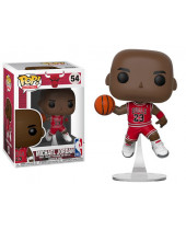 Pop! NBA - Michael Jordan (Bulls)