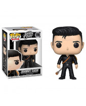Pop! Rocks - Johnny Cash in Black
