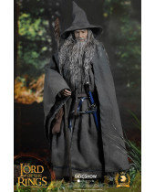 Lord of the Rings akčná figúrka 1/6 Gandalf 32 cm