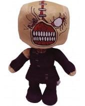 Resident Evil Minted Icons plyšová figúrka Nemesis 23 cm