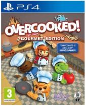 Overcooked (PS4)