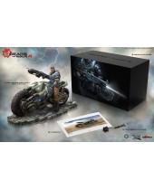 Gears of War 4 Collectors Edition PVC socha JD Fenix 28 cm