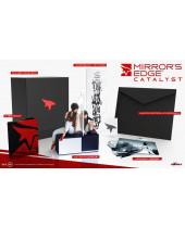 Mirrors Edge Catalyst Collectors Edition socha Faith 35 cm