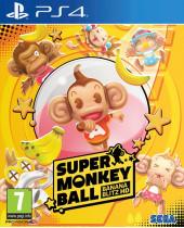 Super Monkey Ball - Banana Blitz HD (PS4)