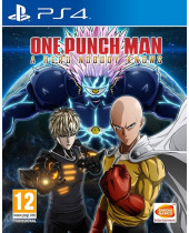 One Punch Man - A Hero Nobody Knows (PS4)