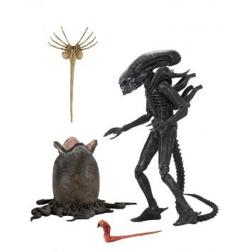Alien 1979 akčná figúrka 1/4 Ultimate 40th Anniversary Big Chap 23 cm