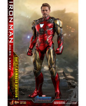 Avengers Endgame akčná figúrka Battle Damaged Iron Man Mark LXXXV 1/6 32 cm