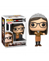 Pop! Television - The Big Bang Theory - Amy