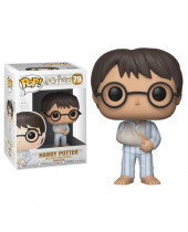 Pop! Movies - Harry Potter - Harry Potter (PJs)