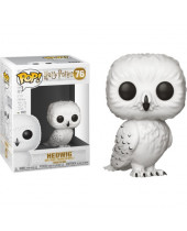 Pop! Movies - Harry Potter - Hedwig