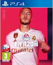 FIFA 20 CZ (PS4)