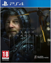 Death Stranding UK (bundle copy) (PS4)