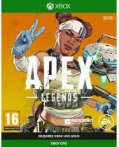 APEX Legends (Lifeline Edition) (Xbox One)