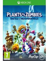 Plants vs Zombies - Battle for Neighborville (Xbox One)