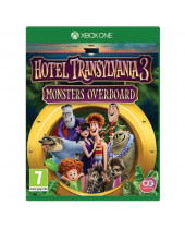 Hotel Transylvania 3 - Monsters Overboard (Xbox One)