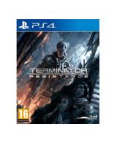 Terminator - Resistance (PS4)