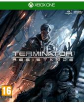Terminator - Resistance (Xbox One)