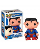 Pop! Heroes – DC Universe – Superman