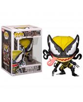 Pop! Marvel - Venom - Venomized X-23