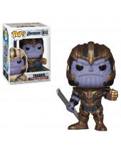 Pop! Marvel - Avengers - Thanos