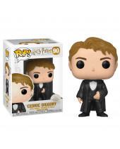 Pop! Movies - Harry Potter - Cedric Diggory (Yule)