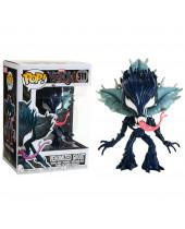 Pop! Marvel - Venom - Venomized Groot