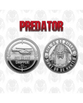 Predator Collectable Coin Kill Or Be Killed