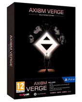 Axiom Verge Multiverse Edition (PS4)