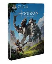 Horizon - Zero Dawn Steelbook