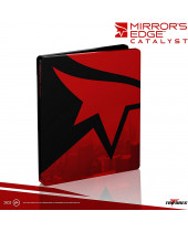 Mirrors Edge Catalyst Steelbook