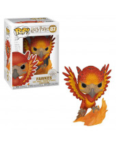 Pop! Movies - Harry Potter - Fawkes