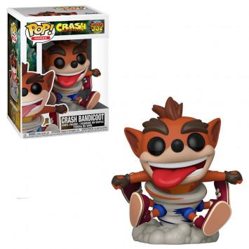 Pop! Games - Crash Bandicoot - Crash Bandicoot