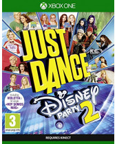 Just Dance - Disney Party 2 (Xbox One)