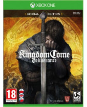 Kingdom Come - Deliverance CZ (Xbox One)