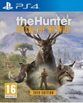 Hunter - Call of the Wild (2019 Edition) (PS4)