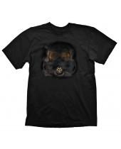 Metro Exodus - Spartan Helmet (T-Shirt)