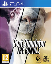 Goat Simulator - The Bundle (PS4)