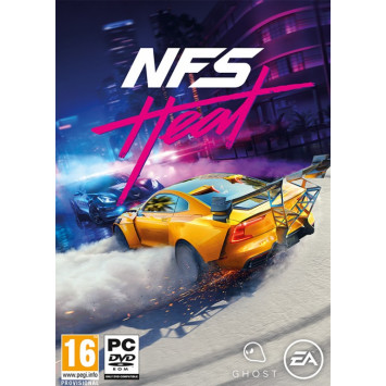 Need for Speed - Heat (PC)